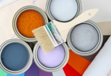 DIY PAINTING TIPS, TRICKS, AND A STEP-BY-STEP GUIDE
